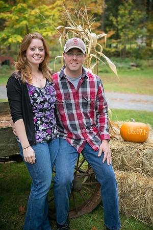Sean + Amanda
