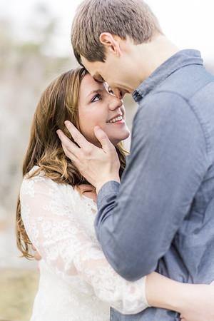 Greg & Amber | Engagement
