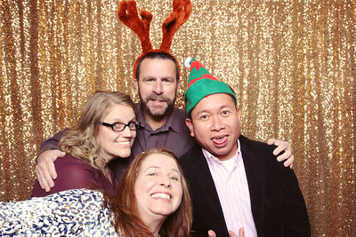 Primary's Holiday Party 2015