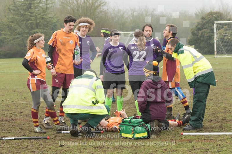 162 - British Quidditch Cup