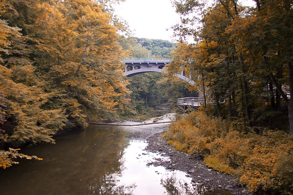 Youngstown, Ohio-Millcreek Park