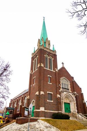 Family Baptist Church - Minneapolis