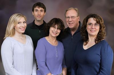 Perino Family
