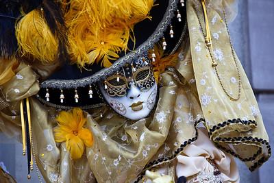 Carnival Customs