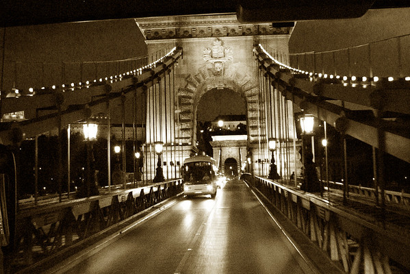 Budapest - Viena