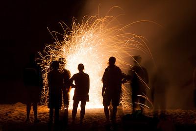 13-07-01 Canada Day Fireworks