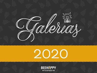 GALERÍA 2020