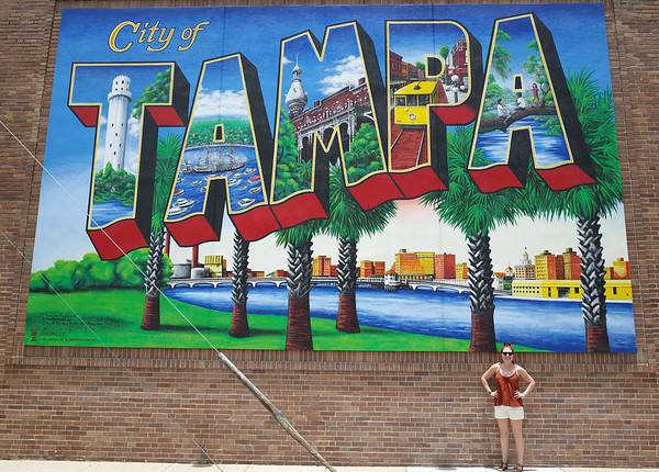 The Tampa Sign - June 28, 2014