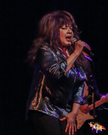 Ronnie Spector and the Ronnettes 2019