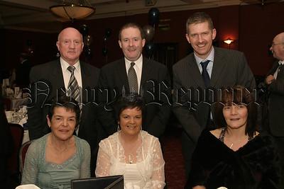 Geraldine &  Martin Oliver, Mary & Pat Mc Mahon and PJ & Angela Ruddy. 06W08N58