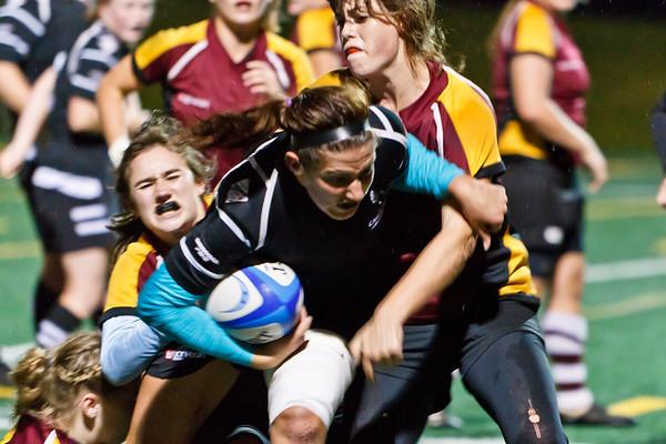 Ravens Womens Rugby 2010 (pre-varsity)