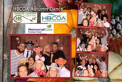 HBCOA Autumn Dance