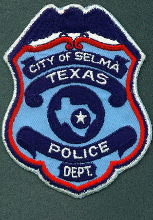Selma Police