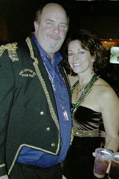 2006 - Krewe of Centaur Mardi Gras 12th Nite
