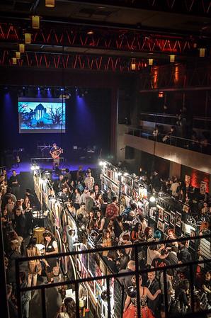 RAW:Montreal presents SIGNATURE