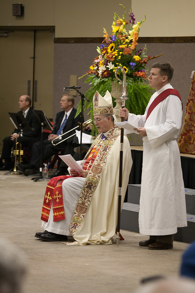 Diocese Convention