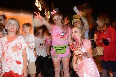 Zombietoberfest 2014