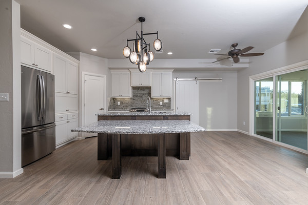 Lilley Signature Homes 18704 Stevens Rd