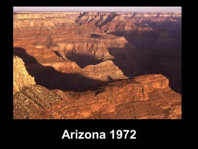 1972 Arizona