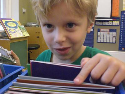 Kindergarten Photographers