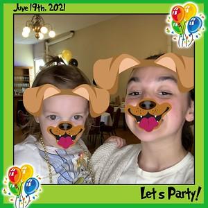 Let's Party_June 19, 2021