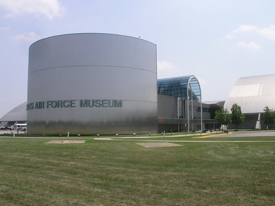 U.S.A.F. Museum, Dayton, Ohio