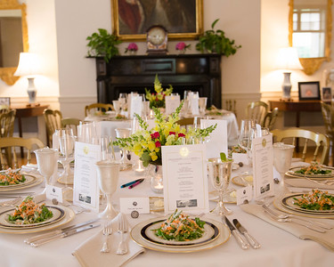 5-26-2015 Tallahassee - Community Leaders Dinner