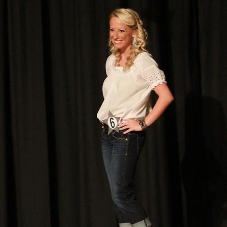 Contestant #6 Olivia
