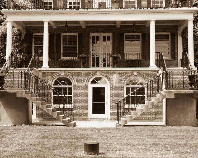 Spencer Hall