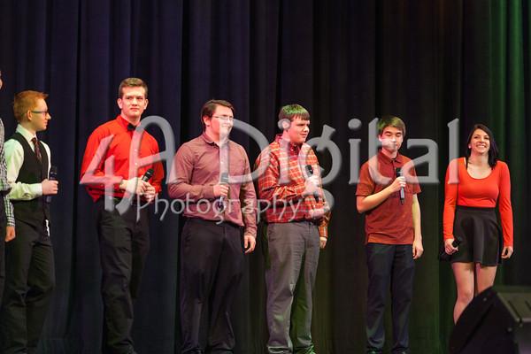 North Polk Jazz Choir