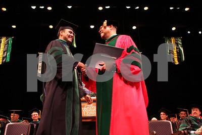 School of Medicine MD Ceremony
