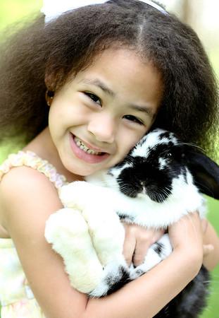 Ciara Easter Mini