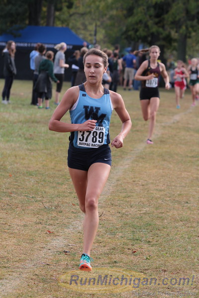 Featured - 2017 Oakland County XC Championships