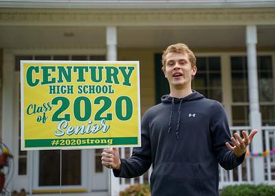 20-04-16 Century Sign for Luke