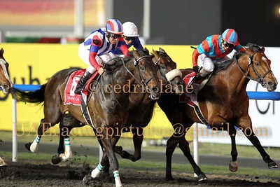 Dubai World Cup 26 March 2011