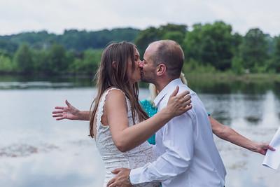 Scofield-Moon Wedding