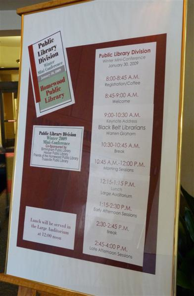 It's time for the ALLA PLD (Ala_ Library Assoc_ Public Library Div_) Mid-Winter Conference @ HPL.jpg