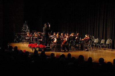 John Carroll School Christmas Concert 2006