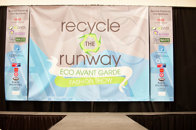 Recycle The Runway - Earth Day @ Northlake Mall 4-22-17 by Jon Strayhorn