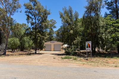 NSW RFS Ardlethan Brigade (Riverina)