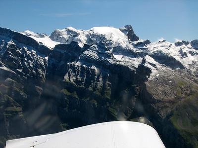 Austria, Suiza ,Valle de Sion, Francia