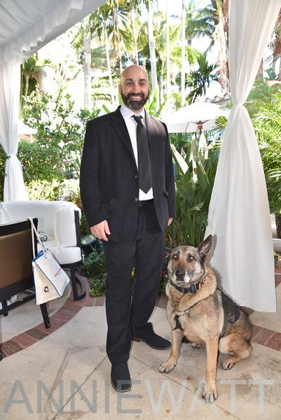March 25, 2021 American Humane's Pups4Patriots Gala