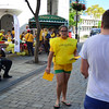 Mental Health Awareness campaign in City Centre