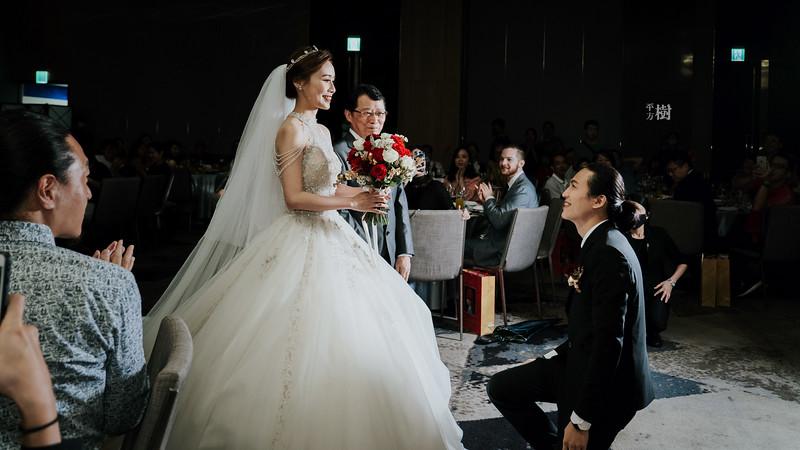格萊天漾大飯店  | 嵐悅廳 | 婚禮紀錄