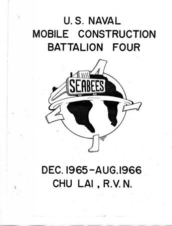 NMCB-4 1965-1966