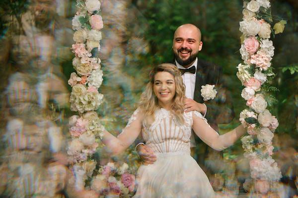 Nuntă Georgiana și Bogdan - Iași