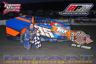 Lebanon Valley Speedway - 6/10/17 - Kustom Keepsakes