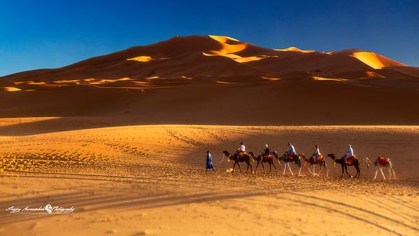 2017 Morocco