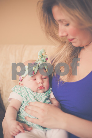 Juliette - Mommy and Me