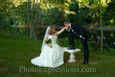Distasio - Rayner Wedding